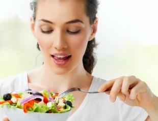 Омолаживающая диета: рацион питания