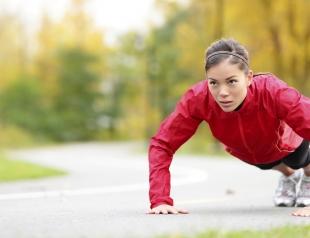 Лучшие направления фитнеса осенью