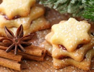 Имбирное печенье: 5 лучших рецептов