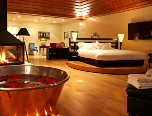 Лучшие отели мира: The Yeatman