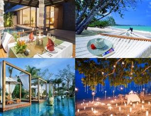 Лучшие отели мира: The Sarojin 5*, Таиланд