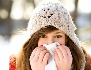Как не заболеть простудой и гриппом