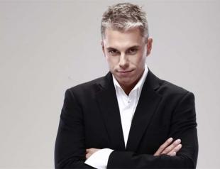 Ведущий Андрей Доманский ушел с телеканала 1+1