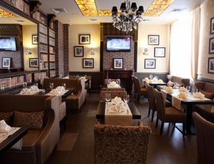 Ресторан недели: Фламбер