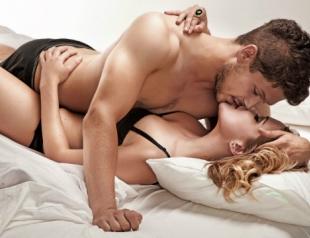 Запрещенные фразы в постели с мужчиной