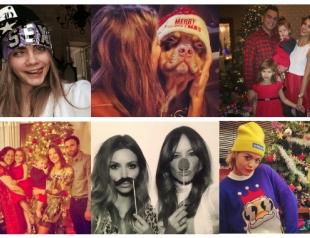Лучшие звездные образы недели из Instagram