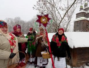 Где и как в Киеве отпраздновать Рождество 2014