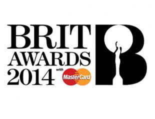 Объявлены номинанты на премию BRIT Awards 2014