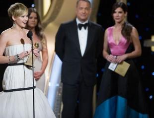Золотой Глобус 2014: церемония награждения