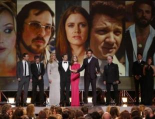 Critics' Choice Movie Awards 2014: церемония награждения и красная дорожка