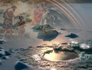 Крещенский сочельник 18 января: традиции праздника