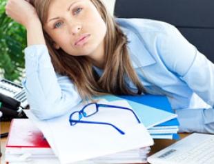 Самомотивация: как заставить себя работать?