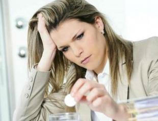 Стали известны основные причины стресса украинцев