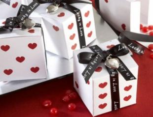Что подарить на День Влюбленных: топ 7 подарков парню на День святого Валентина