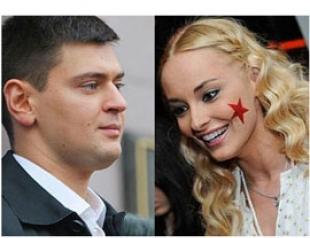 """""""Мисска"""" окольцевала Дениса Басса и сделала его папой"""