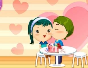 Поздравления с Днем Валентина 2015 прикольные