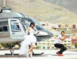 Свадебная церемония на острове Тенерифе: особенности