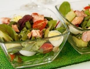 5 лучших салатов, которые нравятся мужчинам