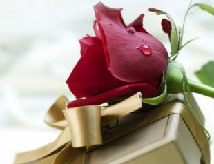 День Валентина в Украине: афиша мероприятий