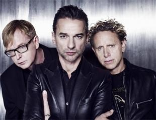 Мартин Гор пригласил поклонников на киевское шоу Depeche Mode