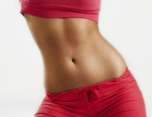 Как убрать жир с боков и живота