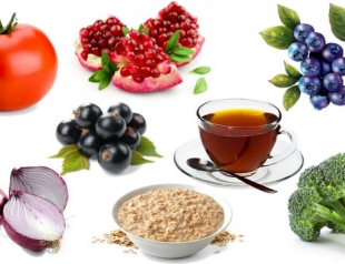 Меню долгожителя: 10 продуктов, продлевающих жизнь