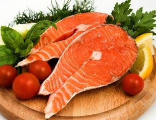 Пять постных рецептов из рыбы