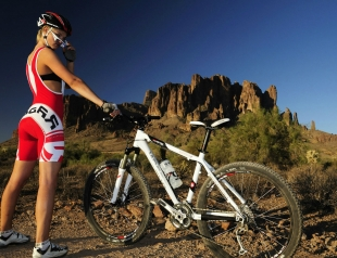Мобильные приложения для велосипедистов