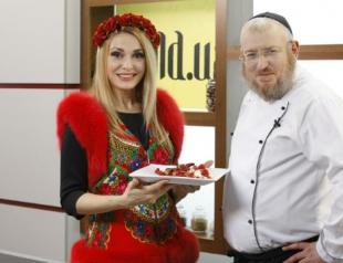 Золотые рецепты звезд: фуа-гра с малиново-брусничным соусом от Ольги Сумской