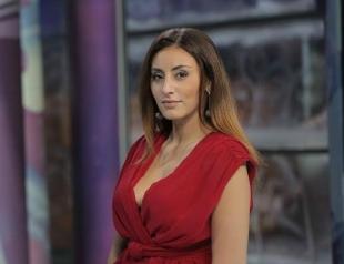 Телеведущая Роза Аль-Намри: Ради мужчины я могу свернуть горы