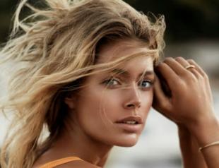 Даутцен Крез стала лицом нового аромата Calvin Klein - Reveal