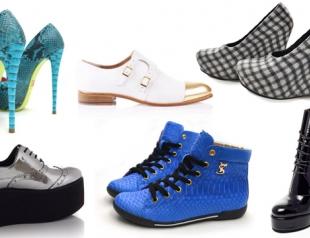 Обувь на заказ: ателье Киева с индивидуальным пошивом