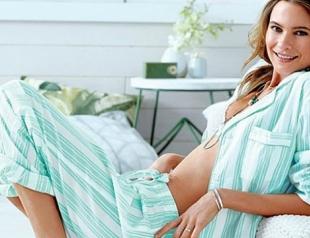Бехати Принслу стала лицом весеннего каталога Victoria's Secret