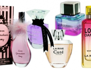 В чем особенность и достоинство парфюмерии масс-маркет