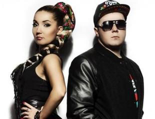 Донатан и Клео (Donatan feat Cleo)
