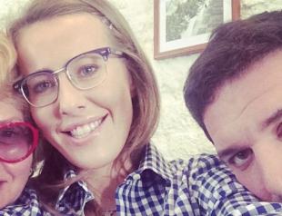 Ксения Собчак рассказала о детской травме