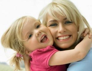 Как детям поздравить маму с Днем матери