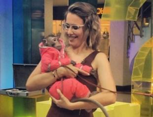 Ксения Собчак: Слухи о моей беременности подтвердились