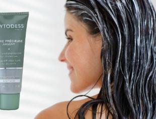 Лечение кожи головы драгоценными металлами