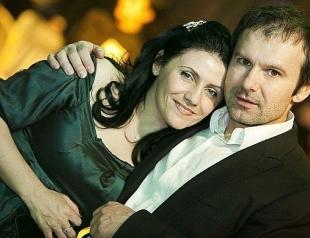 Международный день семьи: самые крепкие семьи украинских звезд