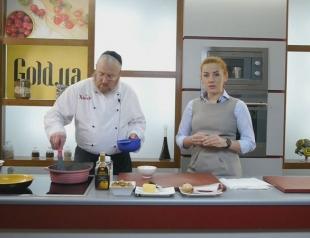 Золотые рецепты звезд: рис басмати по-индийски и жареный сибас от Леси Оробец