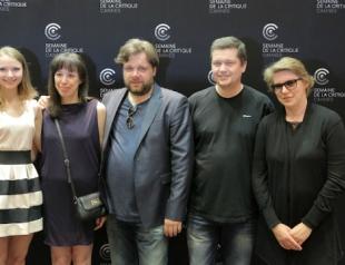 Украинский фильм Племя получил три награды в Каннах