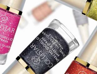 Вышла коллекция лаков Collistar Summer Limited Edition Nail Polishes 2014