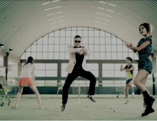 Клип PSY Gangnam Style установил абсолютный рекорд просмотров на YouTube