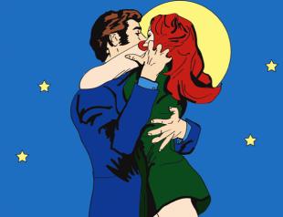 Секс на природе: любовь на свежем воздухе