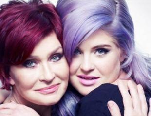 Коллекция макияжа Келли и Шерон Осборн для MAC