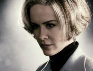 Американская история ужасов 4: Сара Полсон вернется в сериал