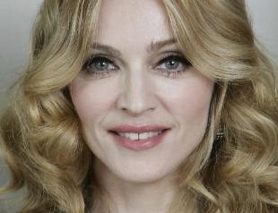 Wikipedia назвала Мадонну самой влиятельной женщиной в истории