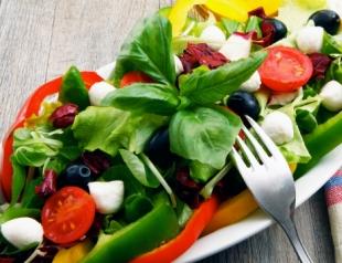 Новые рецепты салатов от столичных ресторанов
