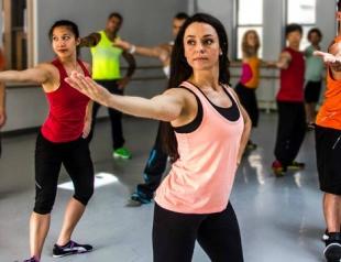 Тренд в фитнесе по мотивам индийских танцев – BollyX